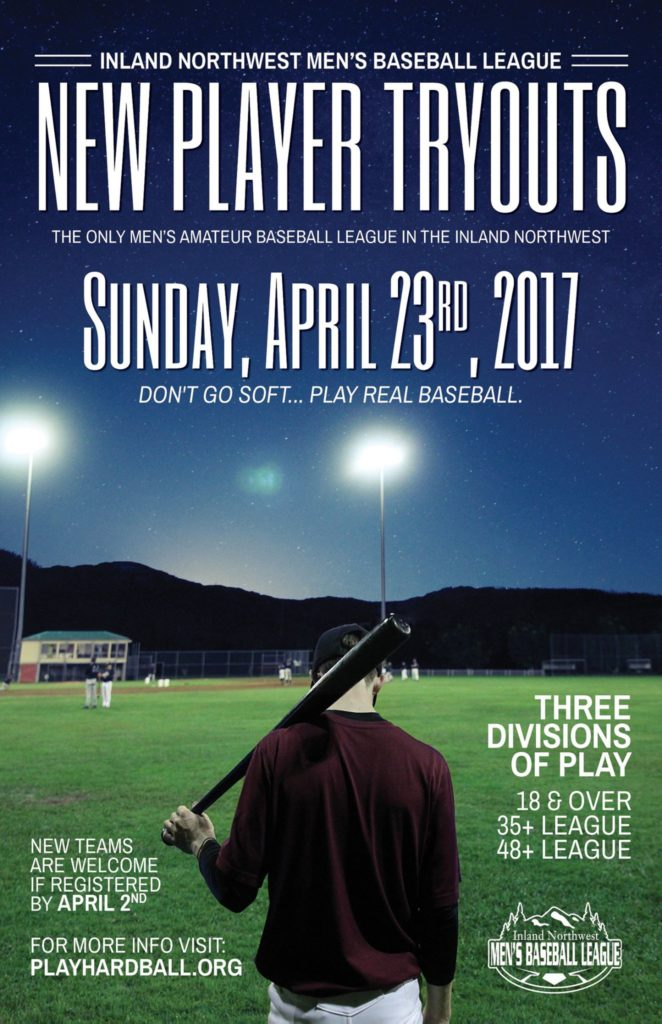 2017 New Player Tryouts